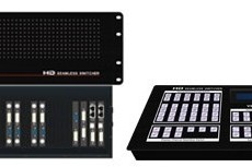 LVS5066 HD Switcher Station