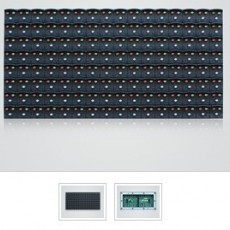 P16 LED Outdoor Full color module panel tile